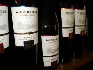 Woodbridge Section 29 Wines