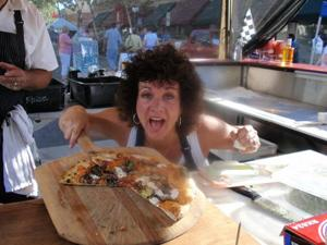 GUANTONiO's brings taste of Italy to Downtown Lodi Farmers Market