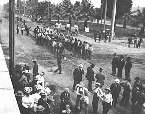 October 1905: Lodi experiences mixed bag of concern, optimism