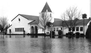 Recent weeks of wet weather had Lodi reflecting on other floods in the city's past