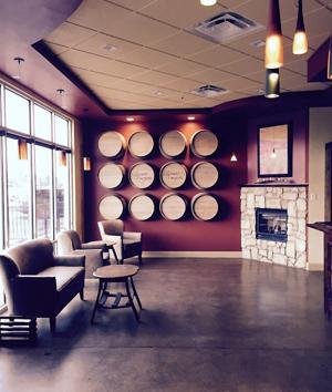 Barsetti Vineyards opens Galt's first wine tasting room