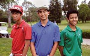 Lodi's Samson trio playing big role in march to Masters