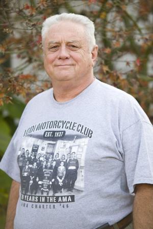 Ed Miller keeps a keen eye on local spending