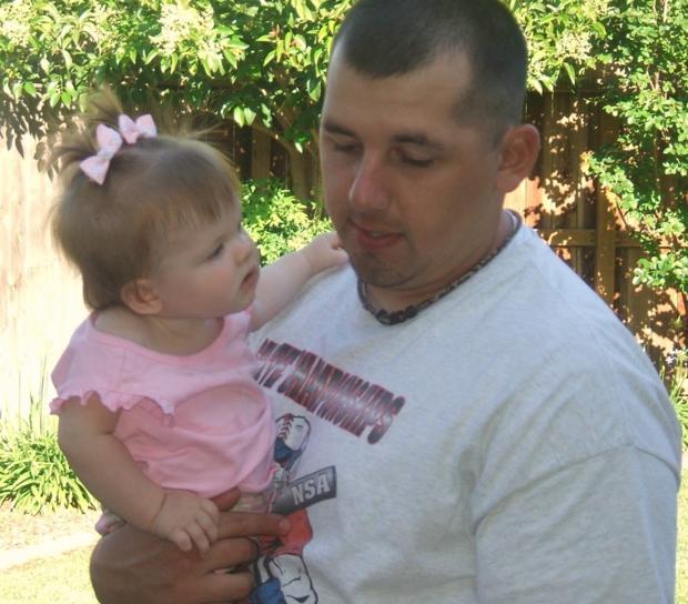 Emma & Daddy