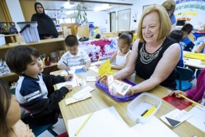 Director explains benefits of transitional kindergarten