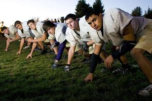 Pacers pose big challenge for Tokay trenchmen