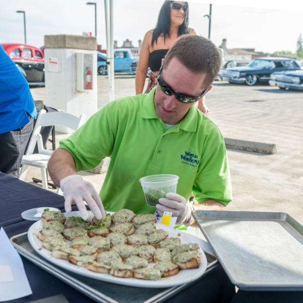 Rock the Roof! raises money for World of Wonders Science Museum