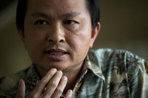 Woodbridge dentist Kuy Ky talks about how his family escaped brutal Khmer Rouge regime