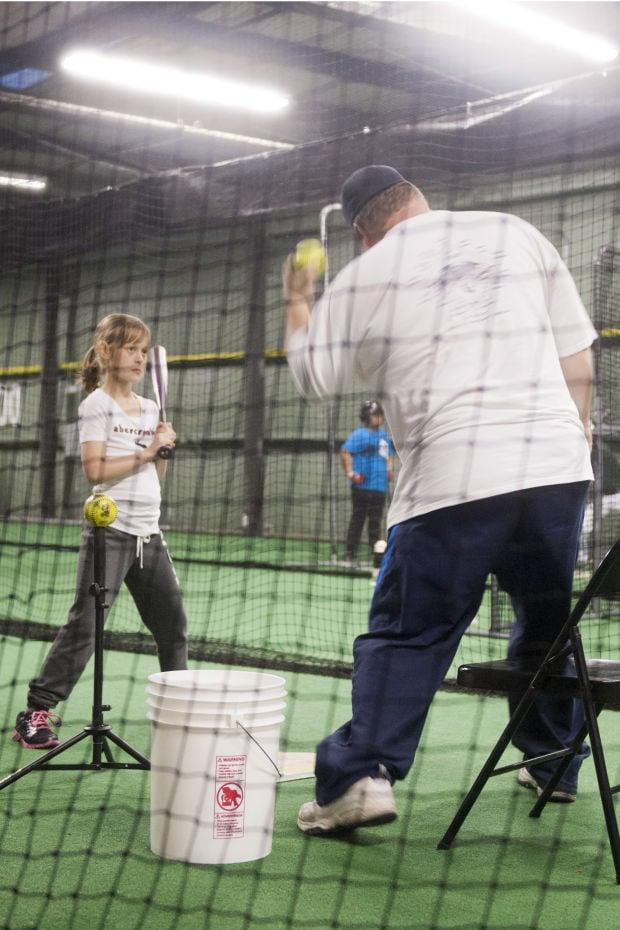 Passion prevails at Lodi Baseball and Softball Academy