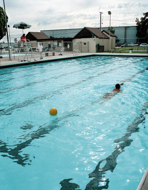 Lodi City Council approves $20,000 for Blakely Pool repairs