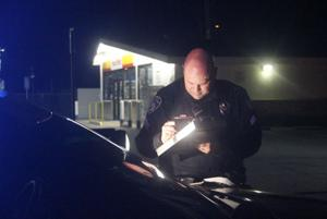 DUI saturation patrols seek to keep drunk drivers off Lodi's streets