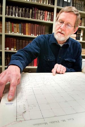 San Joaquin County History Museum struggles to preserve vital records