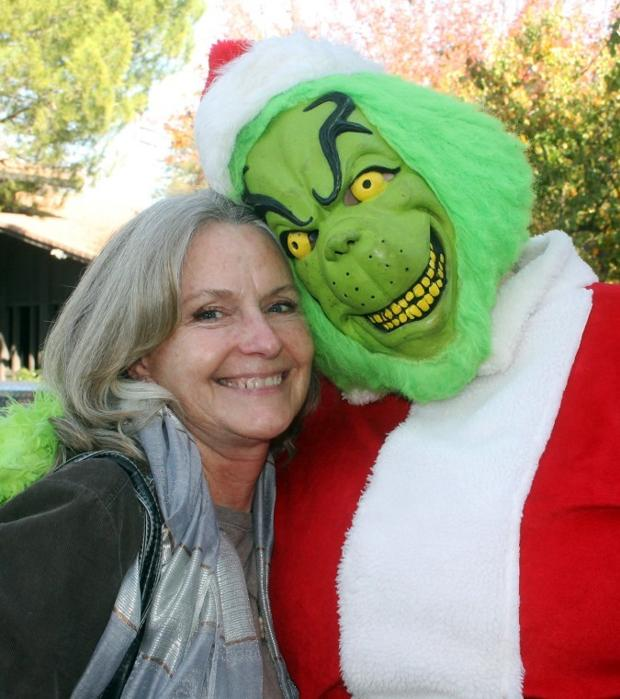 The Grinch is alive and well in Galt