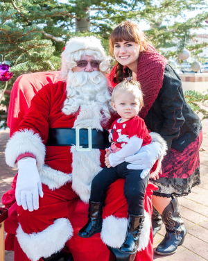 Downtown Lodi merchants host holiday Open House