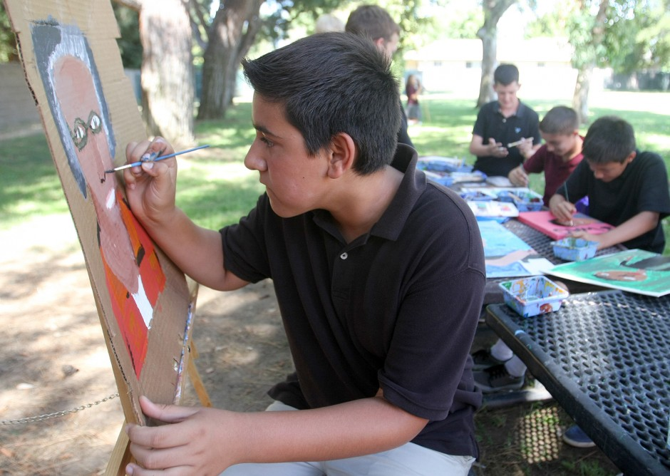Private school enrollment on the rise in Lodi