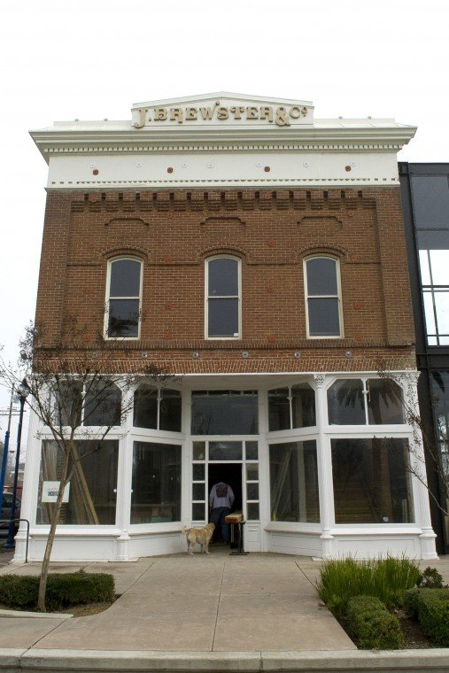 Historic Brewster building in Galt  with $2.5 million in renovations  will be home to new restaurant, bar