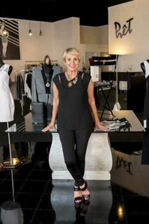 Judy Peterson: Embracing fashion and fitness