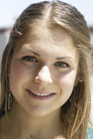 Alexandra Guendert
