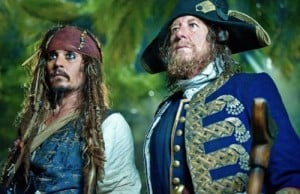 'Pirates 4' indistinguishable from other three