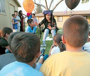 Lodi hosts fair for migrant workers