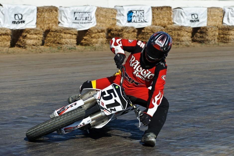 Lodi's Shawn Raggio wraps up West Coast title at Lodi Cycle Bowl
