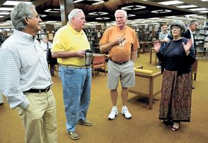 Council discusses finishing Lodi Library's renovations, making it more tech-savvy