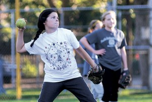 Lodi softball squad speeds into the World Series