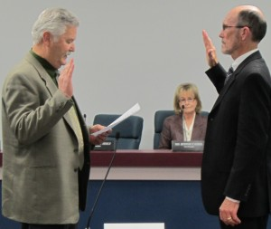 Retired Stockton police officer Ralph Womack appointed to Lodi Unified School District board