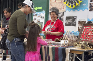 Galt Winter Bird Festival teaches community about wealth of local habitat
