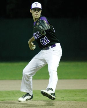 Baseball: Tigers hammer Delta Kings