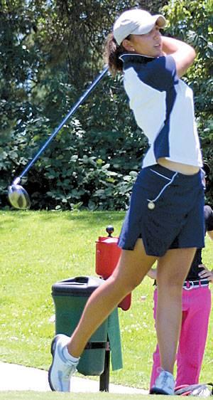 Brakel, Odaiyar qualify for world golf event