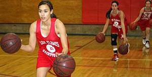 2008-09 Lodi High girls basketball preview