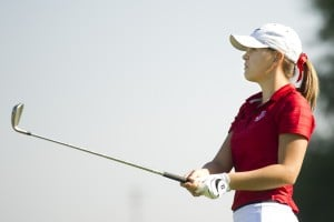 Lodi Flames girls golf team keeps moving