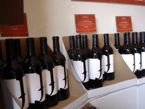 Jeremy's Wines