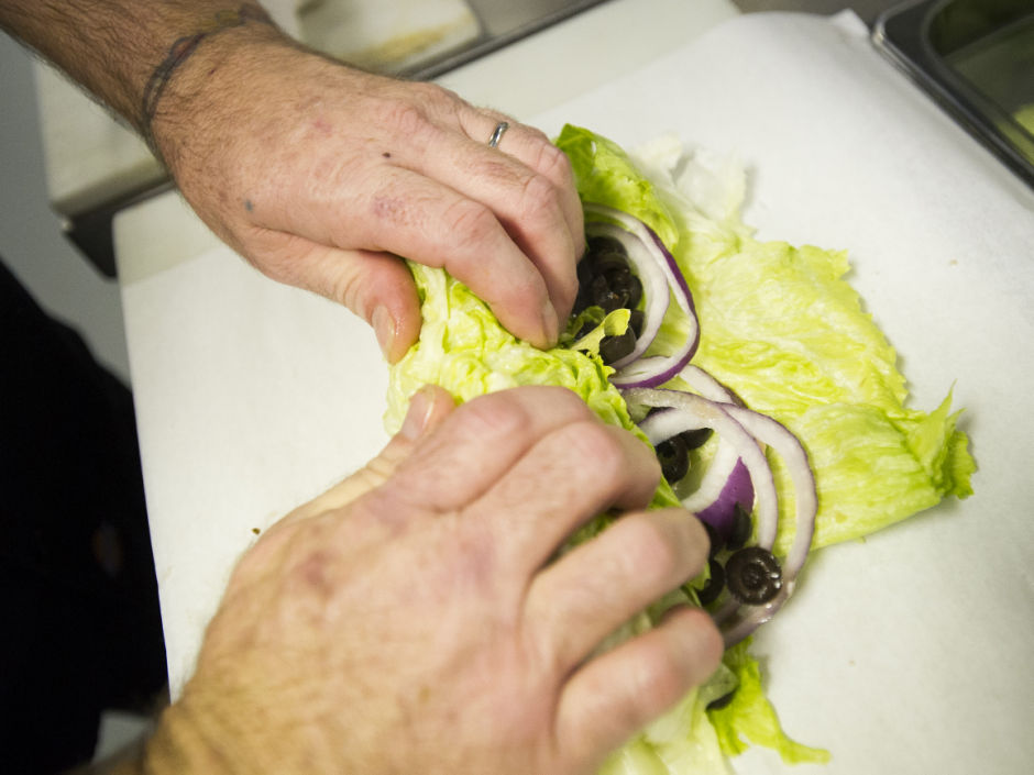 Lodi restaurants embracing gluten-free options