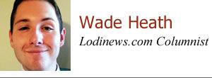 Wade Heath: We need more allegiance to our country, less to parties