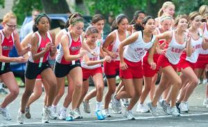 Lodi Invitational gets back on track with strong turnout