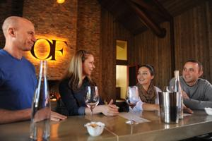 Generations of farming led to Oak Farm Vineyards