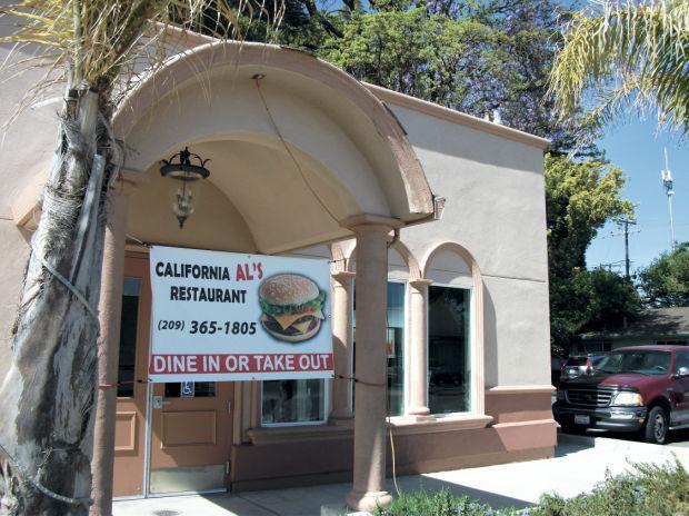 California Al's explodes with flavor on the Lodi food scene