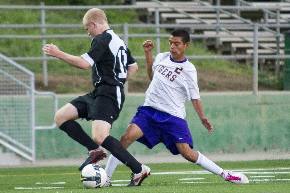 Tokay rallies past St. Mary's in varsity boys soccer