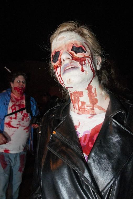 Lodi Zombie Walk