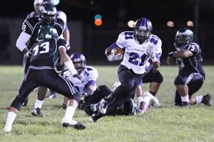 Football: Tigers cruise past Eagles