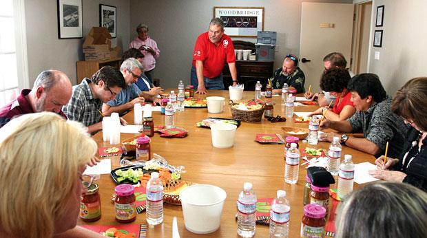Woodbridge Winery to host California State Championship Chili Cook-off