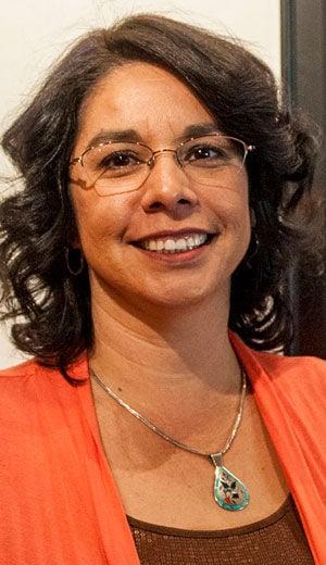 Charlene Martin