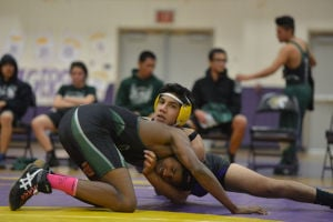 Boys wrestling: Rally keeps Tigers perfect in Tri-City Athletic League