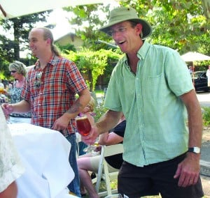 Wine and dine this Sunday: 42 wineries at Taste of Lodi