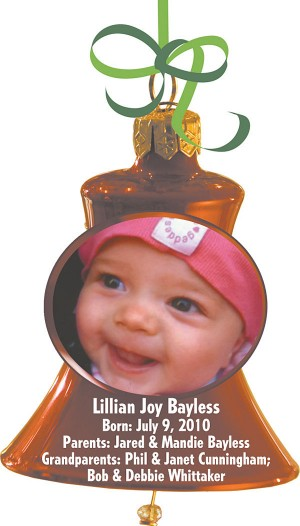 Lillian Joy Bayless