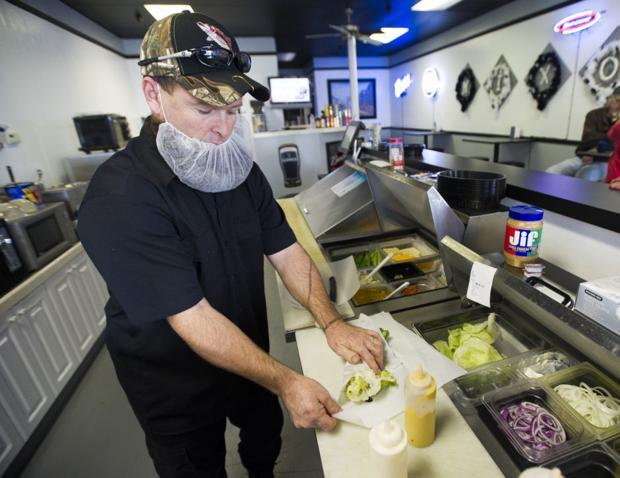 Lodi restaurants embracing gluten-free options