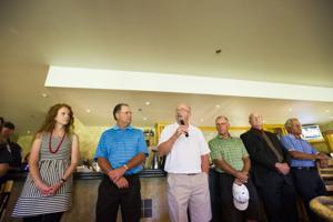 Heroes honored for saving man's life in Woodbridge