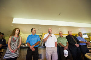 Heroes honored for saving man's life in Woodbridge